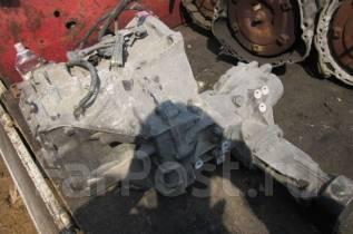 Автоматическая коробка переключения передач. Toyota Corolla, NZE120, NZE121, NZE141, NZE124 Toyota bB, NCP35, NCP30, NCP34, NCP31 Toyota Funcargo, NCP...