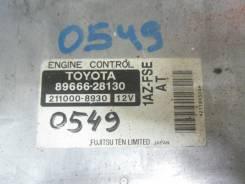 Блок управления двс. Toyota Voxy, AZR60 Toyota Noah, AZR60 Двигатель 1AZFSE