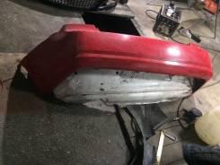 Бампер. Chevrolet Lacetti, J200