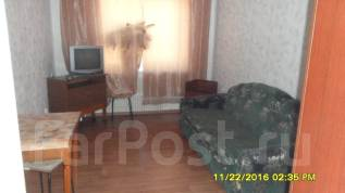 Комната, улица Комсомольская 7. Центральный, агентство, 18 кв.м.
