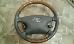 Руль. Toyota Camry Toyota Mark II Toyota Land Cruiser Prado