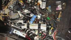 Проводка салона. Nissan Laurel, GC34, HC34, GNC34, SC34, GCC34 Двигатели: RB25DET, RB20DE, RB25DE, RD28, RB20E