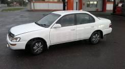 Тросик ручного тормоза. Toyota: Corolla, Corolla Levin, Sprinter, Sprinter Marino, Sprinter Trueno, Corolla Ceres, Corolla Spacio, Sprinter Carib, Cor...