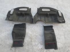 Защита двигателя. Toyota Vista, SV50