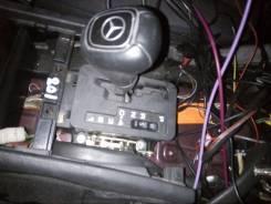 Ручка переключения автомата. Mercedes-Benz E-Class, W210