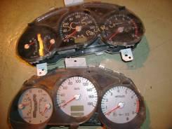 Спидометр. Subaru Forester, SG5, SG Двигатель EJ203