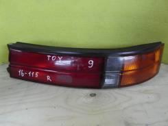 Стоп-сигнал. Toyota Corsa Toyota Tercel Toyota Corolla II