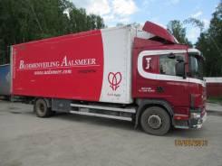 Scania R. Продам реф Скания, 10 600 куб. см., 9 000 кг.
