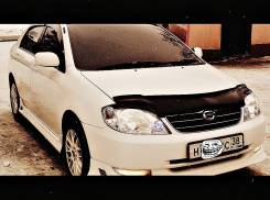 Toyota Corolla. x15, 4x100.00, 5x115.00