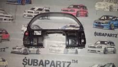 Консоль панели приборов. Nissan Silvia, PS13, KPS13 Nissan 200SX Nissan 180SX, KRPS13, RPS13, RS13 Двигатели: CA18D, SR20D, CA18DT, SR20DT, SR20DE, SR...