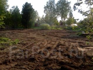 Продам земельный участок 15 соток в Емельяновском районе. 1 500 кв.м., собственность, электричество, от частного лица (собственник)