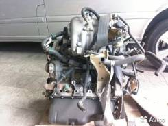 Двигатель. Honda HR-V, GH4, GF-GH4, GFGH4