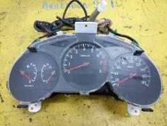 Панель приборов. Subaru Forester, SG5 Двигатель EJ20
