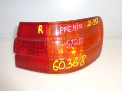 Стоп сигнал TOYOTA CORONA PREMIO ST210 Контрактная