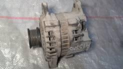 Генератор. ЗАЗ Шанс Chevrolet Lanos Двигатель A15SMS