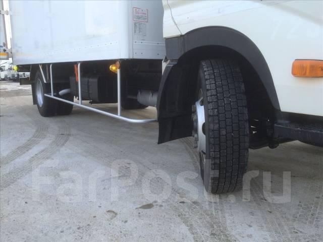 Toyota Dyna. Фургон-Термос без пробега. Таможенный ПТС. На рессорах. Будка 5 метров!, 4 009 куб. см., 4 000 кг.
