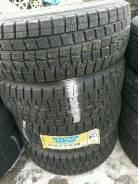 Dunlop Winter Maxx. Зимние, без шипов, 2012 год, без износа, 4 шт