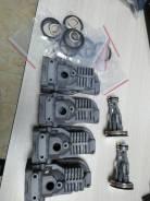 Ремкомплект компрессора кондиционера. Land Rover Range Rover, L322
