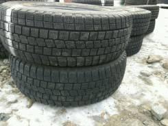 Dunlop DSV-01. Зимние, без шипов, 2010 год, 20%, 2 шт