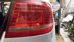 Стоп-сигнал. Volkswagen Passat