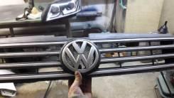 Решетка радиатора. Volkswagen Passat