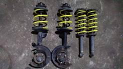 Амортизатор. Nissan Cedric, HY33, MY33 Двигатели: VQ30DET, VQ25DE, VQ30DE