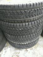 Bridgestone Blizzak VL1. Зимние, без шипов, 2013 год, 10%, 4 шт
