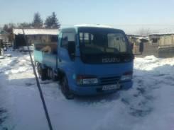 Isuzu Elf. Продаётся грузовик исудзу эльф, 4 600 куб. см., 2 500 кг.