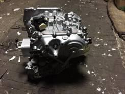 Вариатор. Nissan Juke, F15 Двигатель HR16DE