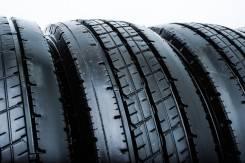 Dunlop Enasave SP LT38. Летние, 2013 год, без износа, 4 шт