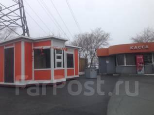 Сдам в аренду-продам Пит-Стоп с местом г. Владивосток.