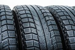 Michelin X-Ice Xi2. Зимние, без шипов, износ: 5%, 4 шт
