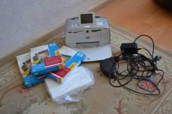 Принтер HP Photosmart 475v, Photosmart 475xi с СНПЧ