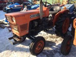Kubota. Мини трактор L1801 2WD без фрезы , г. Спасск-Дальний в наличии, 900 куб. см. Под заказ