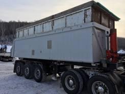 Schmitz. Алюминиевый Полуприцеп , 35 000 кг.