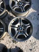 BMW. 8.0/8.5x17, 5x120.00, ET41/50, ЦО 72,5мм.