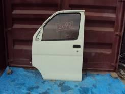 Дверь боковая. Daihatsu Hijet, S320V, S321V, S330V Двигатель EFVE