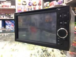 Универсальная магнитола CarPro 6231