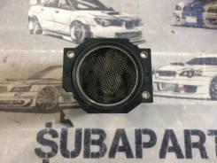 Датчик расхода воздуха. Nissan Fairlady Z, Z32 Nissan Fairlady Nissan 300ZX Двигатели: VG30DETT, VG30DTT