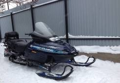 BRP Ski-Doo Grand Touring. исправен, без птс, с пробегом
