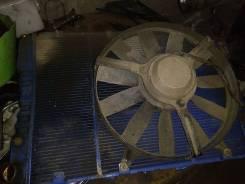 Электровинтелятор Газ 3110 волга