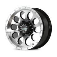 PDW Wheels. 8.0x16, 5x139.70, ET15, ЦО 108,5мм.