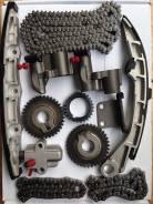 Цепь ГРМ. Infiniti FX35 Двигатели: VQ35DE, VQ35HR. Под заказ
