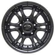 """Sakura Wheels R268. 7.0x15"""", 5x139.70, ET-10, ЦО 110,5мм."""