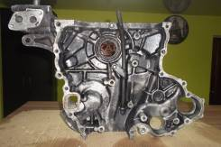 Лобовина двигателя.