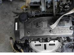 Коленвал. Toyota: Corolla, Corsa, Tercel, Cynos, Corolla II, Sprinter, Starlet, Corolla 2, Sprinter Carib Двигатели: 2ELU, 2EE, 2EL, 4EFE, 2E, 2ETELU...