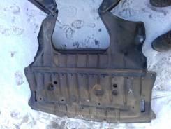 Защита двигателя. Toyota Chaser, GX100, JZX100