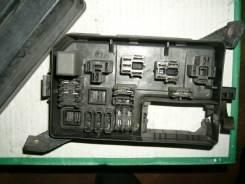 Блок предохранителей. Toyota Corolla, AE100, AE100G Двигатель 5AFE