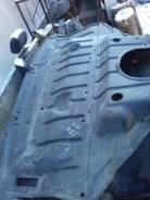 Защита двигателя. Toyota Mark II, JZX105, GX105