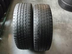 Bridgestone Blizzak W800. Всесезонные, 2013 год, износ: 20%, 2 шт